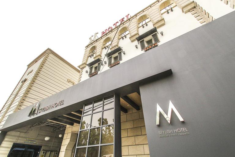 Styilsh M Hotel, Dong-daemun