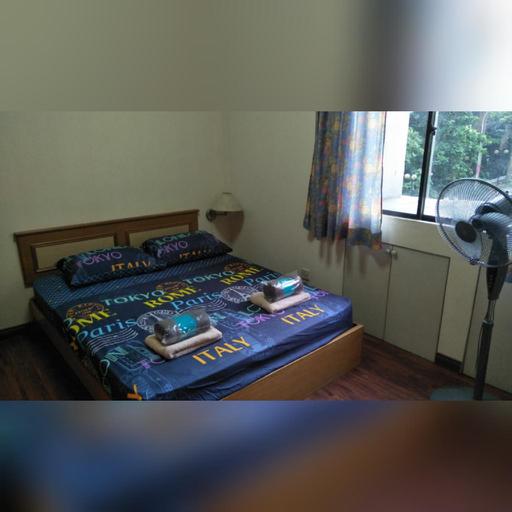 Myrodi Homestay, Kuala Lumpur