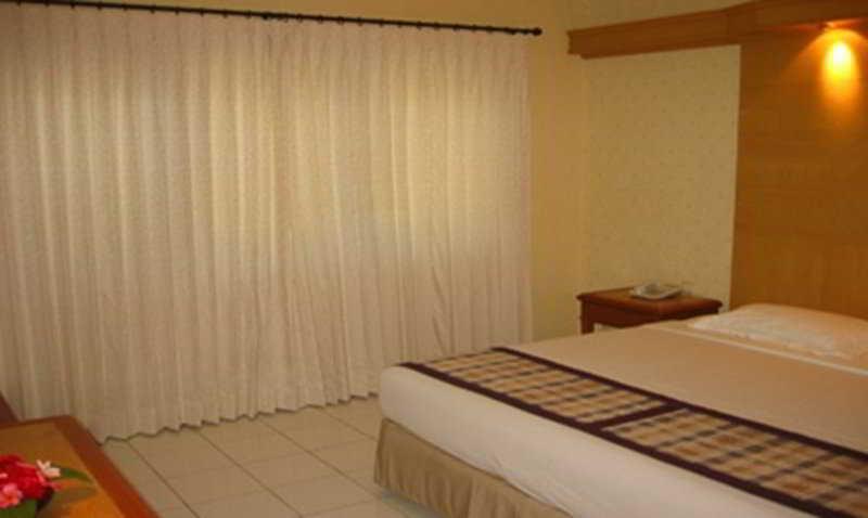Graha Residen Serviced Apartments, Surabaya