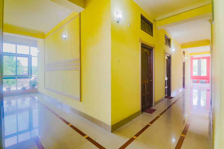 OYO 40084 Grace Inn, Golaghat