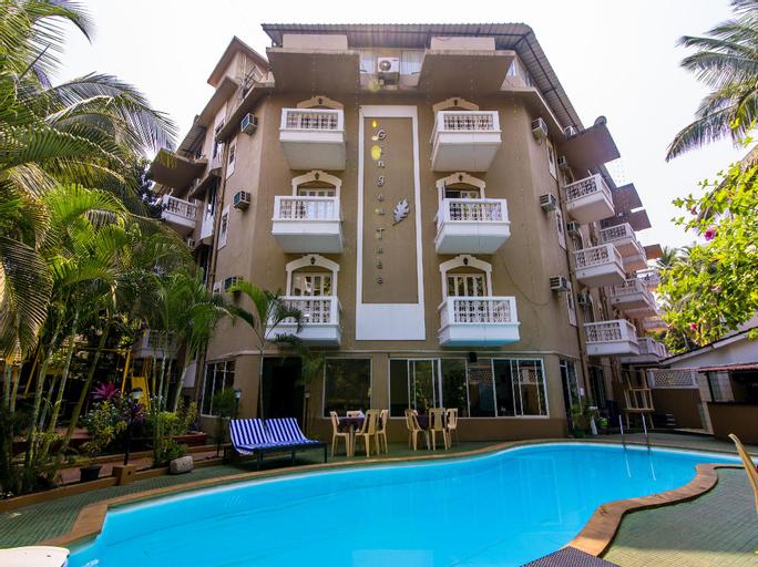 OYO 1253 Ginger Tree Beach Resort, North Goa