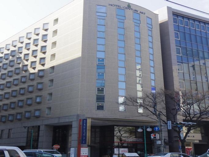 Hotel Century Art, Fukuoka