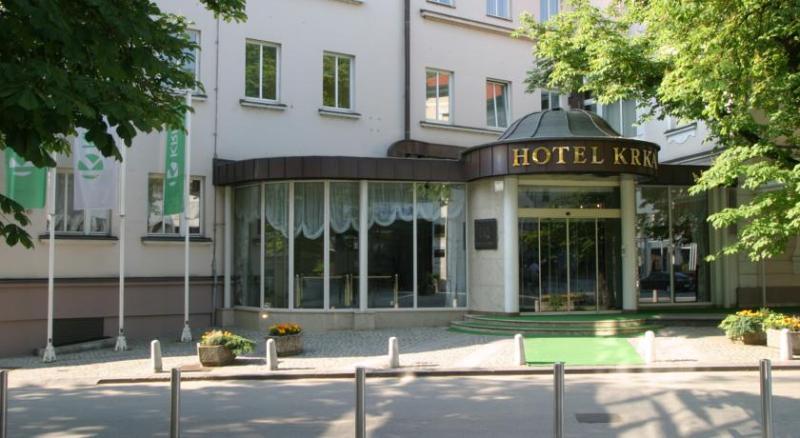 Terme Krka - Hotel Krka, Novo Mesto