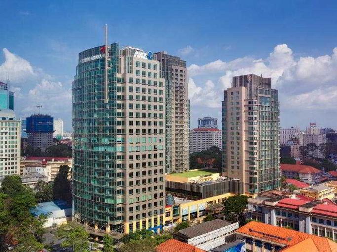 Intercontinental Residence Saigon, Quận 1