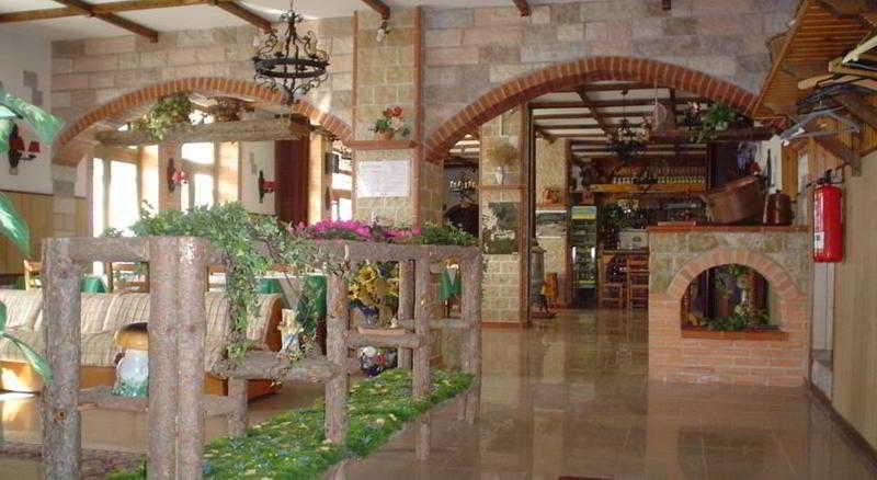 Hotel Ristorante La Pineta, Perugia
