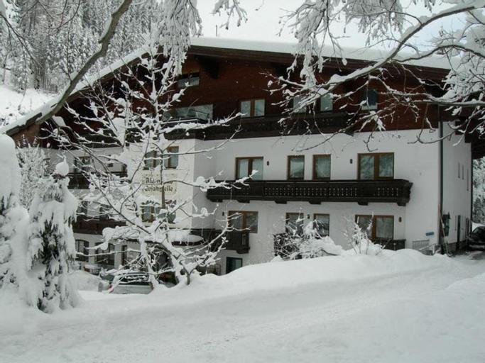 Hotel Alpenhaus Evianquelle, Sankt Johann im Pongau