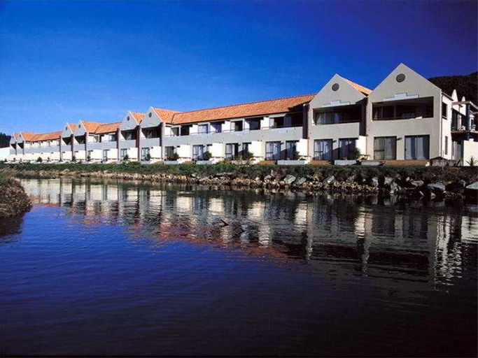 Apartments on the Waterfront, Marlborough