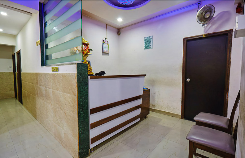 Hotel Galaxy's Vaibhav, Palghar