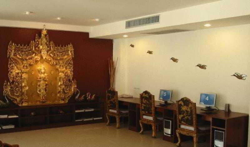 Oasis Hotel Chiang Mai, Muang Chiang Mai