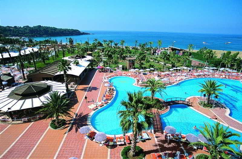 Kirman Arycanda Deluxe Resort, Alanya