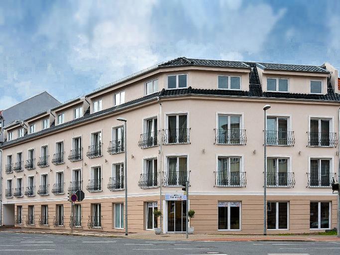 Hotel Nordhausen, Nordhausen