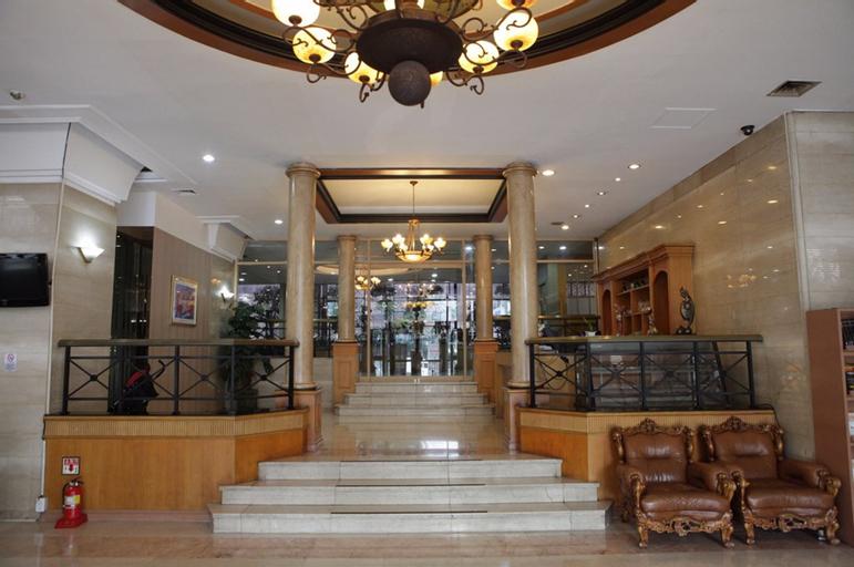 Mia Victoria Hotel, Gangbuk