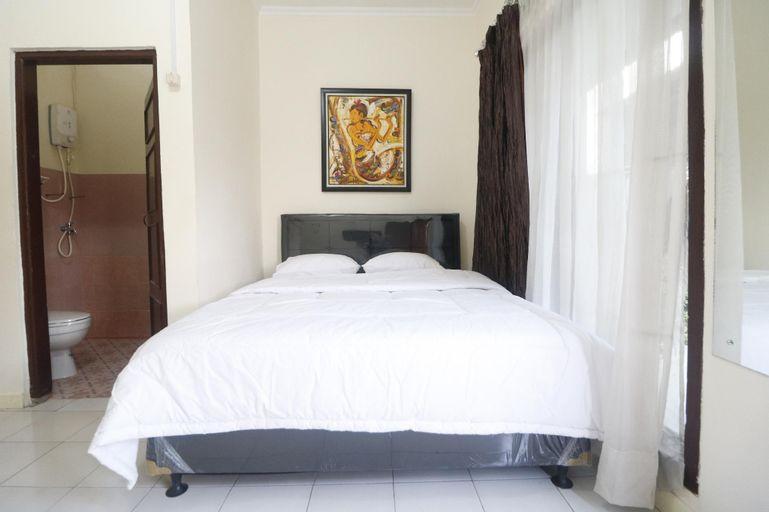 AAA New Residence, Jakarta Selatan