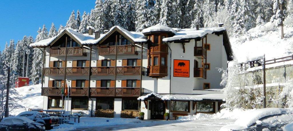 Hotel Montana, Trento