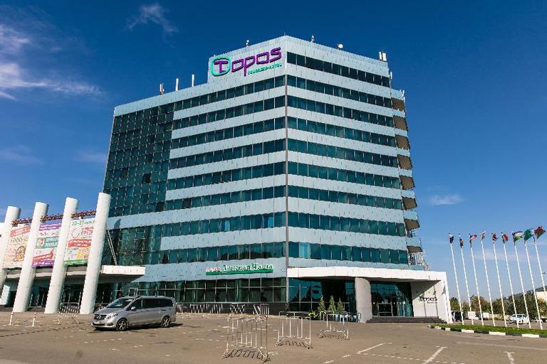 Topos Hotel, Aksayskiy rayon