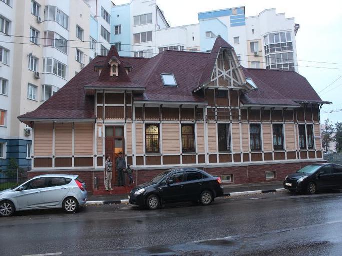 Hostel Vozduh Yaroslavl, Yaroslavskiy rayon