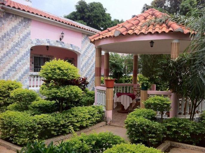 Lisboa Bissau, Bissau
