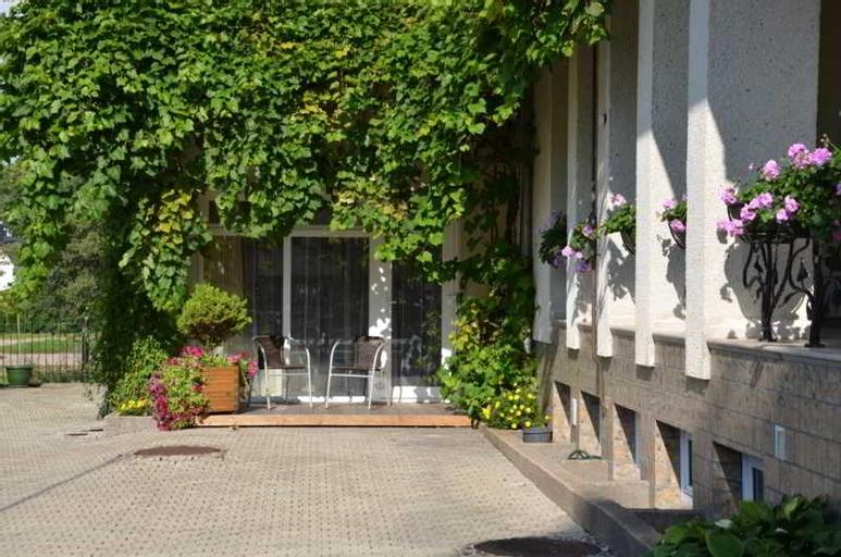 Villa Zveju 29, Palangos