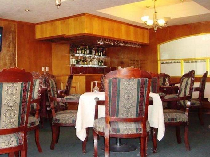 Best Western Plus Gran Marques, Toluca
