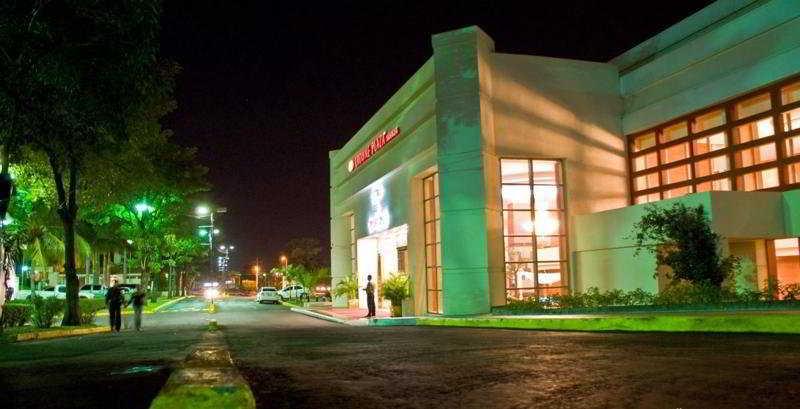 Crowne Plaza Managua, an IHG Hotel, Managua