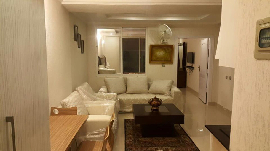 Bhurban Continental Golden Suite, Rawalpindi