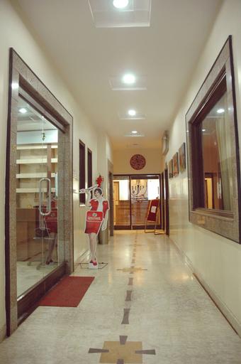 Hotel Jora Palace, Jorhat