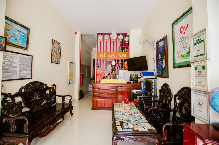 Binh An Hotel, Nha Trang