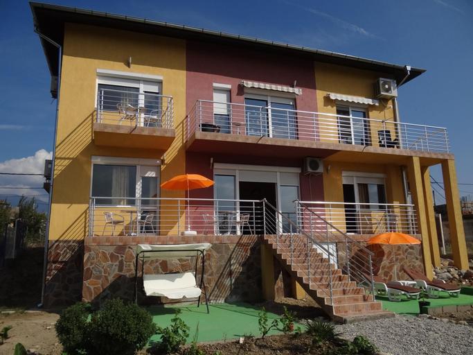Guestrooms Struma Dolinata, Strumyani