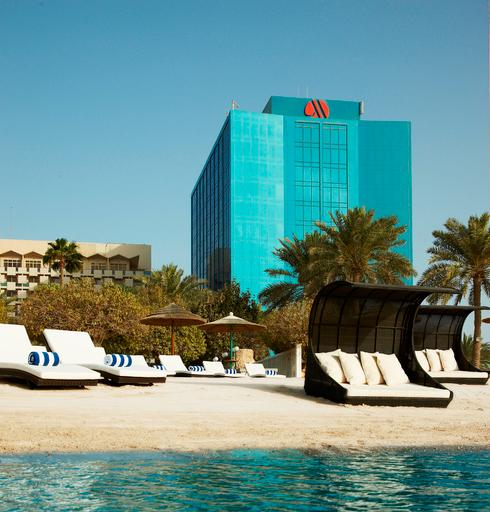 Doha Marriott,