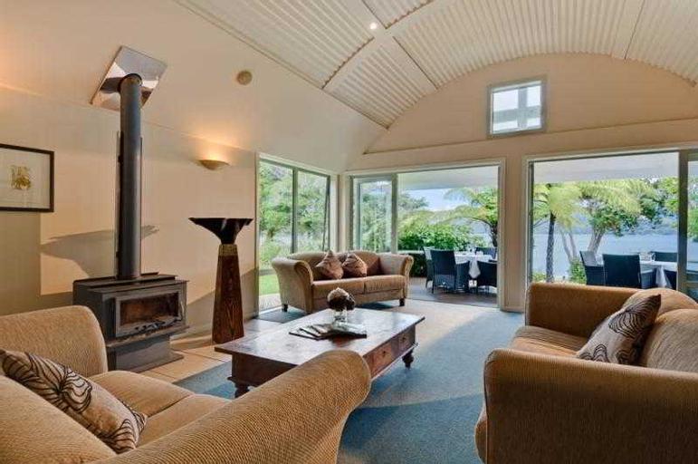Raetihi Lodge, Marlborough