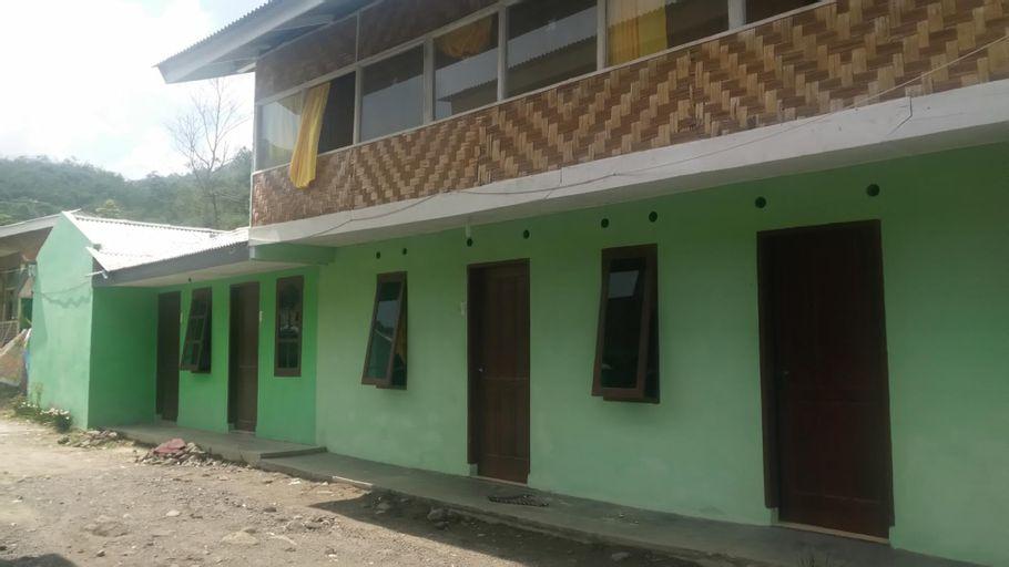 The Sister Inn, Karo