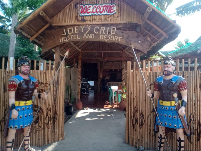 Joey's Crib Beach Hostel, Torrijos