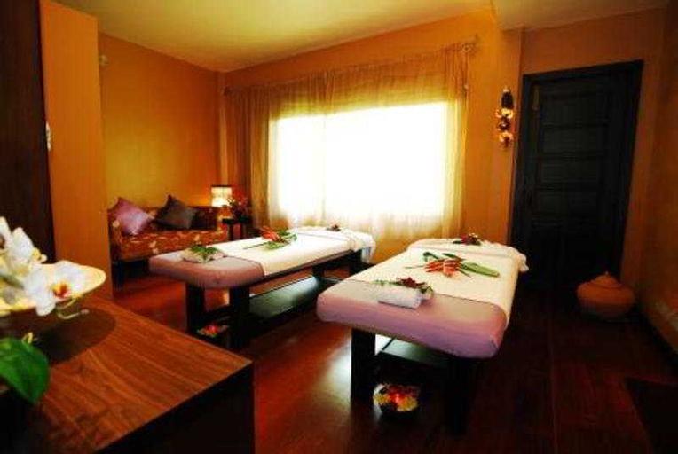 Baan Amphawa Resort and Spa Samut Songkhram, Amphawa