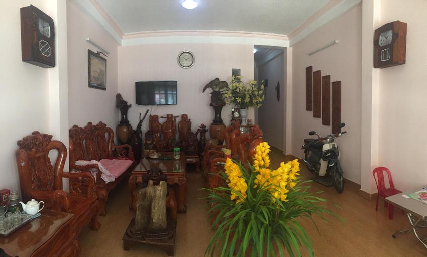 Nhan Nghia Homestay, Đà Lạt