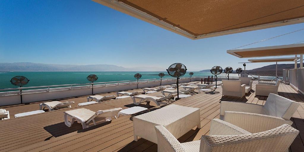 Crowne Plaza Dead Sea,