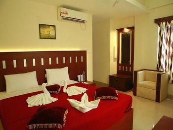 Hotel Metro Cochin, Ernakulam