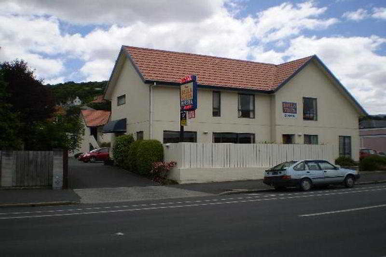 Bella Vista Motel Dunedin, Dunedin