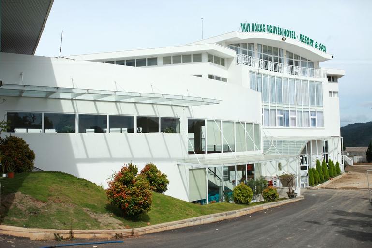 Thuy Hoang Nguyen Hotel Resort & Spa, Lạc Dương