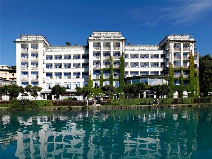 Grand Hotel Toplice - Sava Hotels & Resorts, Bled