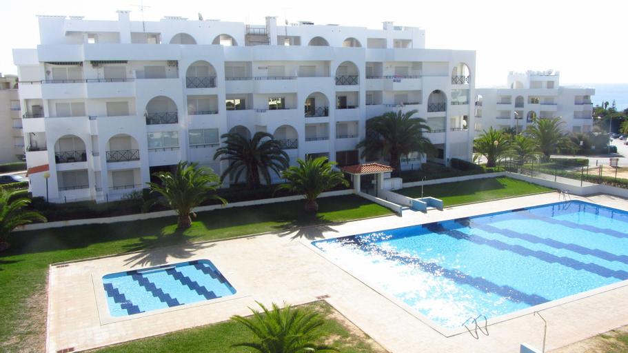 Apartamentos Turisticos Vista Mar, Lagoa