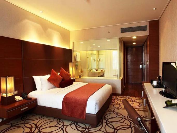 Piccadily Janakpuri (ex Hilton New Delhi Janakpuri, West