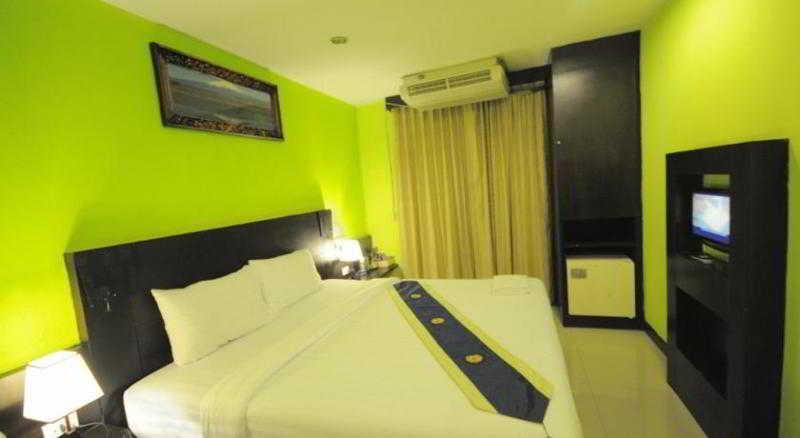 Central Place Hotel, Muang Samut Sakhon