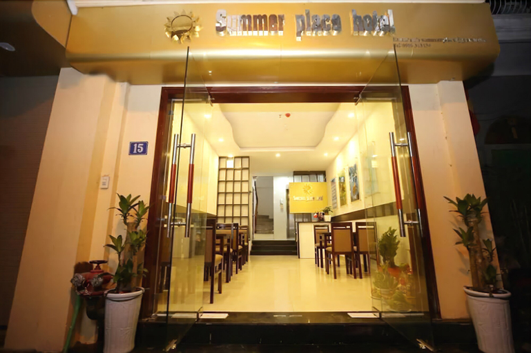 Summer Place Hotel - Hostel, Hoàn Kiếm