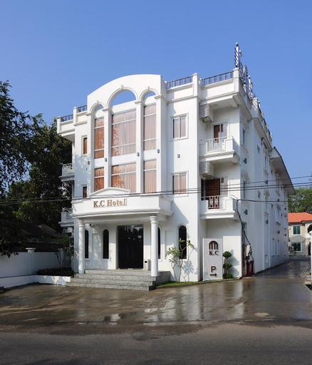 K.C Residence, Yangon-E