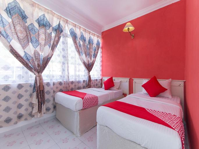 OYO 745 Bromedy Hotel, Langkawi