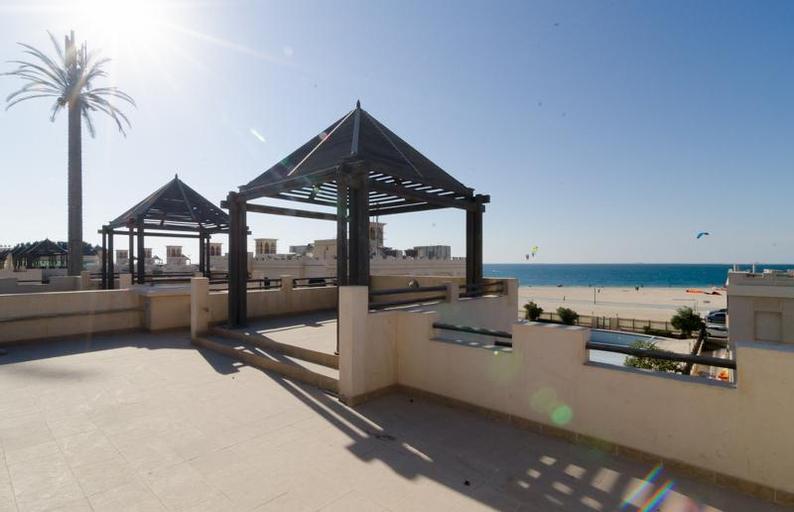 Roda Beach Resort,