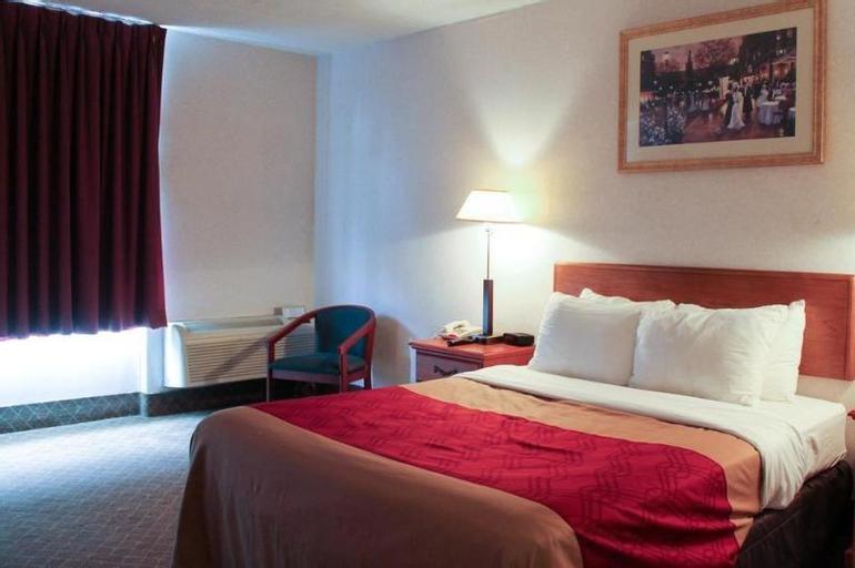 Quality Inn & Suites, Clarion
