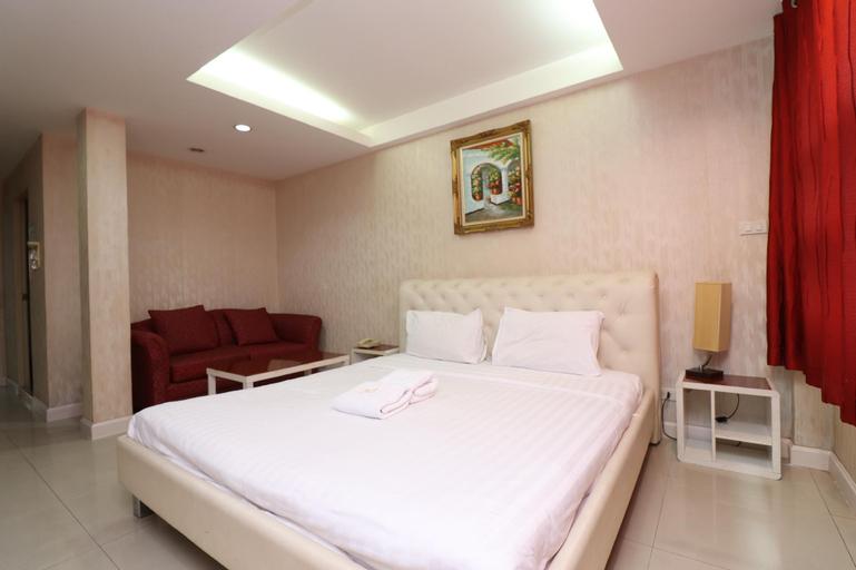 OYO 128 Avy Hotel, Nha Trang