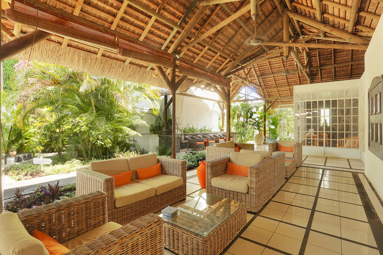 Cocotiers Hotel - Mauritius,