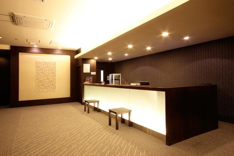 Hotel Wing International Shinjuku, Shinjuku
